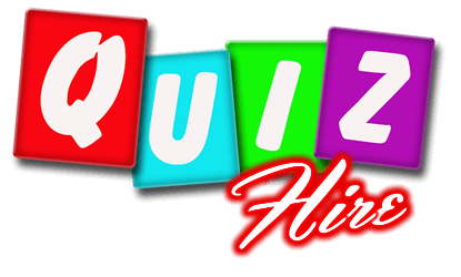 Quiz Hire Logo