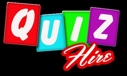 Quiz Hire Logo